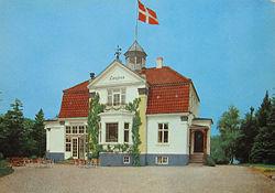 Langesø-Slotshotel